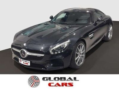 usata Mercedes AMG GT Distronic/ 1° Prop./Uff.Italiana/ KM. 11.500