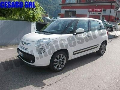 usata Fiat 500L 1.6 Multijet 120cv LOUNGE