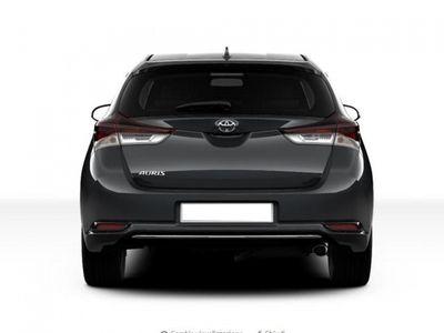 gebraucht Toyota Auris 1.6 D-4D Active