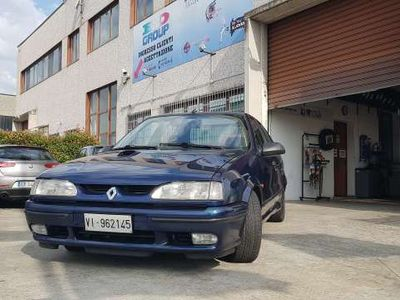 usata Renault 19 R1.8i 16V cat 4 porte
