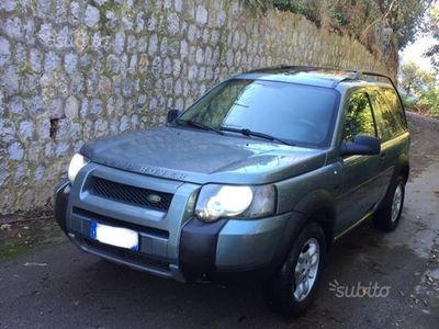 brugt Land Rover Freelander - 4x4