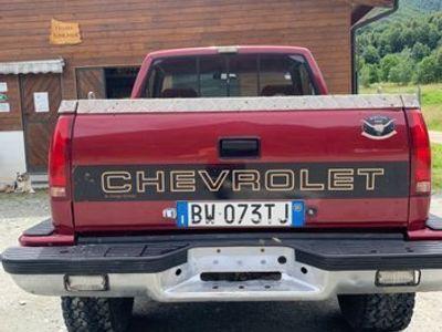 usata Chevrolet Silverado 1992