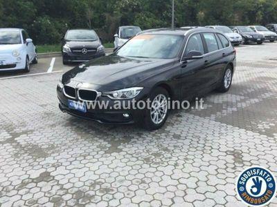 usata BMW 316 Serie 3 316 d touring Business Advantage auto