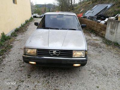usata Alfa Romeo Alfetta
