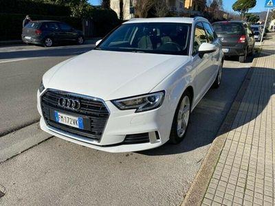 usata Audi A3 1.6 TDI 116 CV S tronic Sport