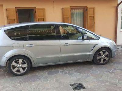 usata Ford S-MAX
