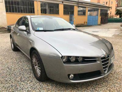 usata Alfa Romeo 159 Q TRONIC 2.4 jtd m 20 v