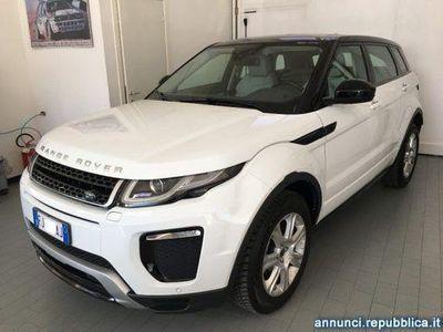 brugt Land Rover Range Rover 2.0 eD4 5p. SE Dynamic Castelfranco Veneto