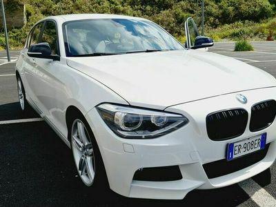 usata BMW 118 serie 1 d m.sport