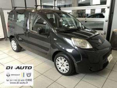 usata Fiat Qubo QUBO1.3 MJT 75 CV Dynamic Diesel