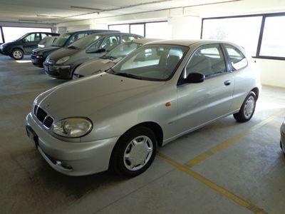 usata Chevrolet Lanos 1.6i 16V cat 3 porte SX