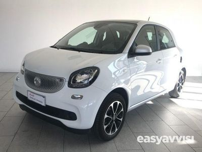 gebraucht Smart ForFour 70 1.0 twinamic passion benzina
