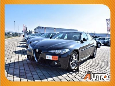usado Alfa Romeo Giulia 2.2 TD 150CV AT8 BUSINESS