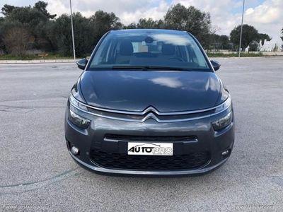 usado Citroën C4 Grand Picasso1.6 90cv Bussines