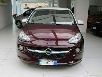 usata Opel Adam 1.2 70 CV Slam GPL