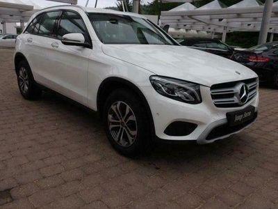 usata Mercedes GLC220 d 4matic comfort