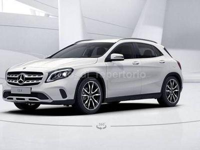 usata Mercedes GLA180 CLASSE GLASport