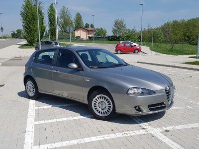 usata Alfa Romeo 147 2010