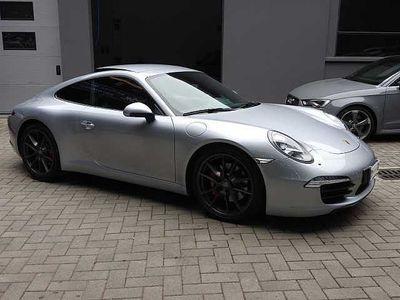 usata Porsche 911 Carrera S 991 3.8 Coupé PDK + TETTO APRIBILE