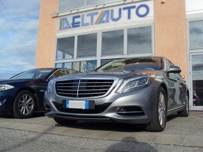 usata Mercedes S300 BlueTEC HYBRID Premium