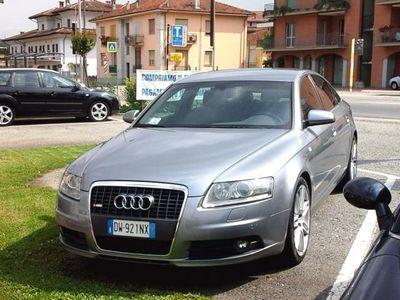 usata Audi A6 3.0 V6 TDI F.AP. qu. tip.