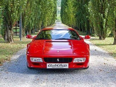 usata Ferrari 512 512 TR