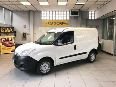 usata Opel Blitz Combo 1.6 CDTi 105CV PL-TNN1