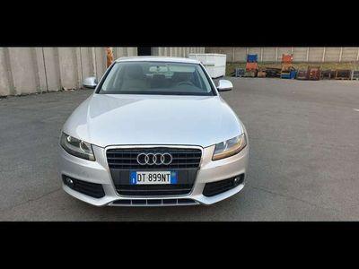 usata Audi A4 2.0 TFSI 180CV