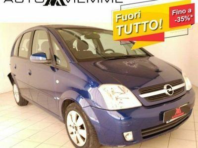 usata Opel Meriva 1.7 CDTI 101CV Cosmo