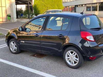 usata Renault Clio III 1.2 16V 5 porte GPL 20th Anniversar