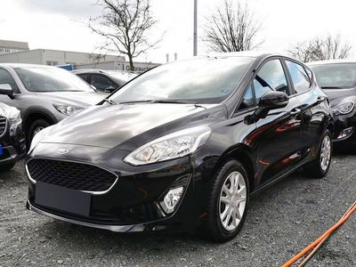 usata Ford Fiesta 1.0 Ecoboost S&s Cool&connect Allwetter