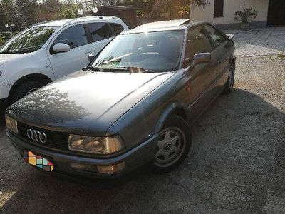 usata Audi Quattro 2.0 20V