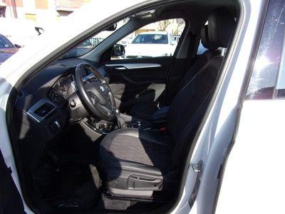 usata BMW X1 F48 Diesel xdrive18d auto