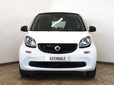 usata Smart ForTwo Electric Drive eq dirive youngster