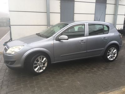 second-hand Opel Astra 1.7 TDI