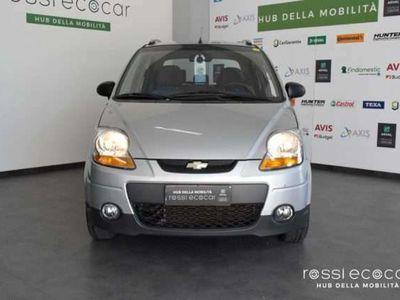 usata Chevrolet Matiz 800 SE Chic GPL Eco Logic - Ok Neopatentati rif. 13376050