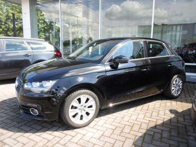 usata Audi A1 SPB 1.2 TFSI Admired rif. 13475002