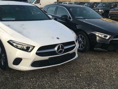 usata Mercedes A180 Classe Ad Premium