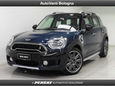 brugt Mini Cooper S Countryman ANDERE 1.5 E Jungle ALL4 Au