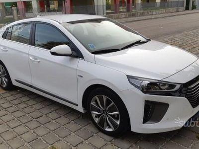 brugt Hyundai Ioniq Style - 2017