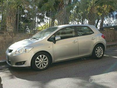 usata Toyota Auris 2.0 diesel