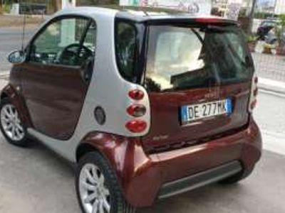 usata Smart ForTwo Coupé Due Volumi Diesel