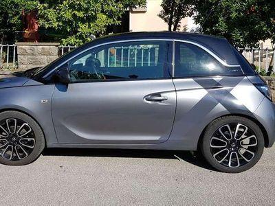 usata Opel Adam Rocks 1.4 87 CV limited edicion xfactor