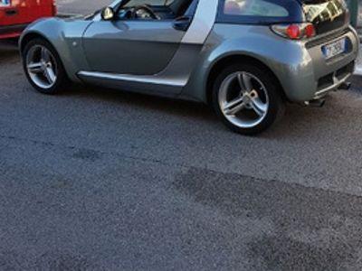 brugt Smart Roadster - 2006