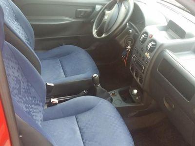 used Peugeot Partner 190C 1.4 Furgone Eco Metano Origin