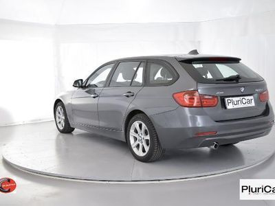 usata BMW 320 Serie 3 Touring d xDrive Touring Business aut.