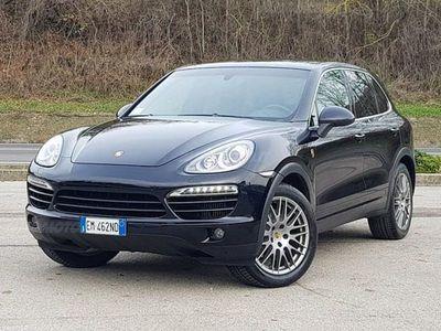 usado Porsche Cayenne 3.0 Diesel del 2012