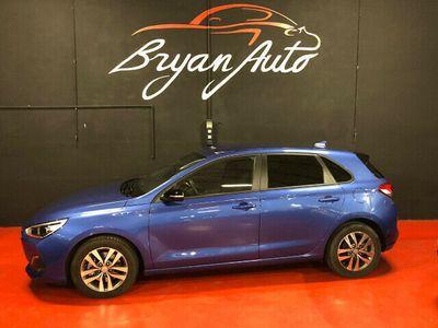 usata Hyundai i30 i30Wagon 1.6 CRDi 110 CV Go!