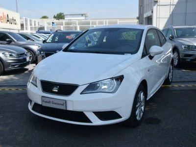 usata Seat Ibiza Ibiza 1.2 TDI CR 3 porte Style1.2 TDI CR 3 porte Style