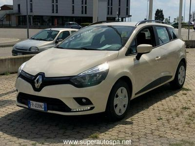 usata Renault Clio Sporter dCi 8V 75CV Start&Stop Energy Life